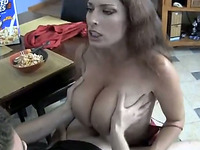 amateur couple at home fucking